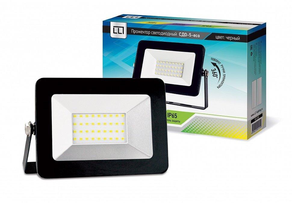 Светодиодные прожекторы СДО-5-ECO